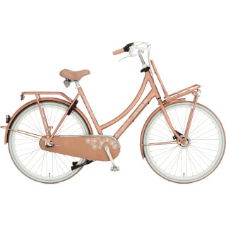 Cortina U4 Transport ladies bicycle