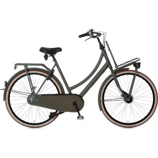 Cortina U4 Transport RAW Ladies' bicycle