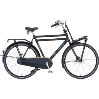 Cortina U4 Transport Denim Herrenrad