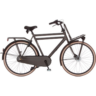 Cortina U4 Transport RAW men's bicycle