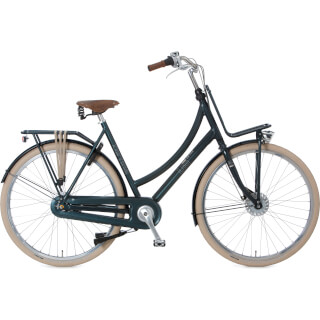 Cortina U5 Transport de Luxe Ladies' bicycle