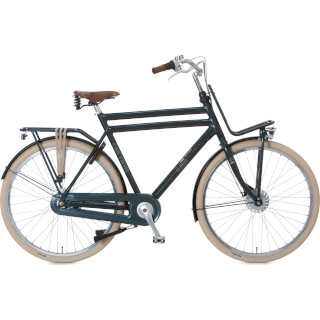 Cortina U5 Transport de Luxe herenfiets