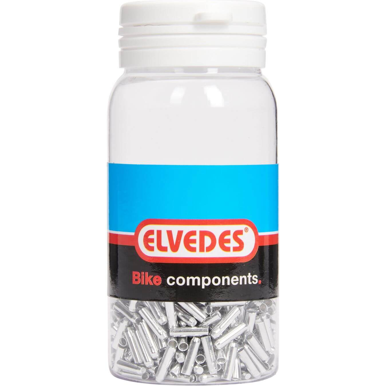 ds Elvedes antirafelnippel 1.6mm (500)
