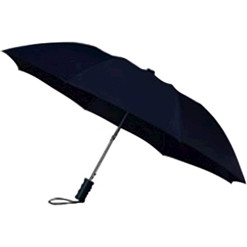 Paraplu opvouwbaar zw